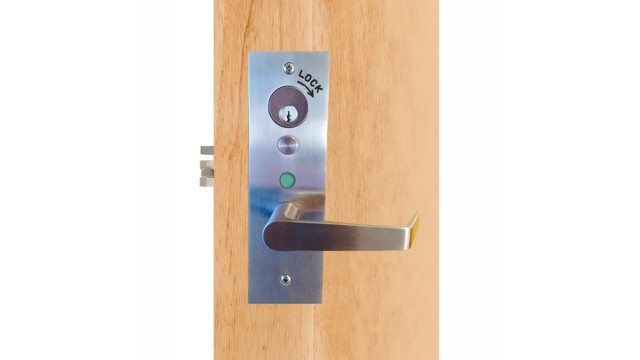 Upgrading Mechanical Locks Locksmith Ledger
