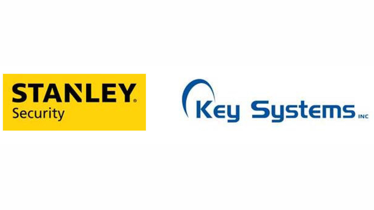 Stanley Security Integrates Wi Q Wireless Locks With Key