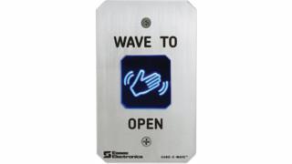 Hand-E-Wave™