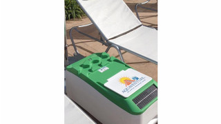 PoolSafe™ Debuts at Atlantis Resort, Paradise Island Bahamas