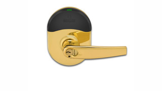 NDE Series Wireless Lock With ENGAGE™ Technology