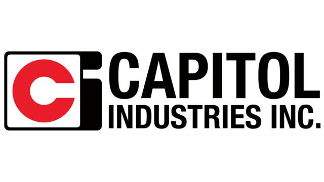 Capitol Industries Inc.
