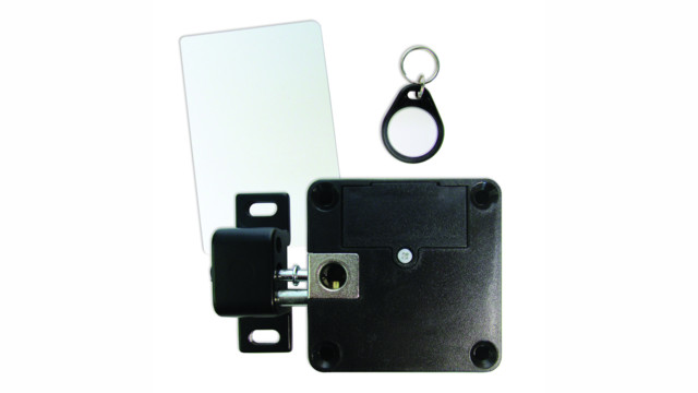 Cabinet Locks With Prox