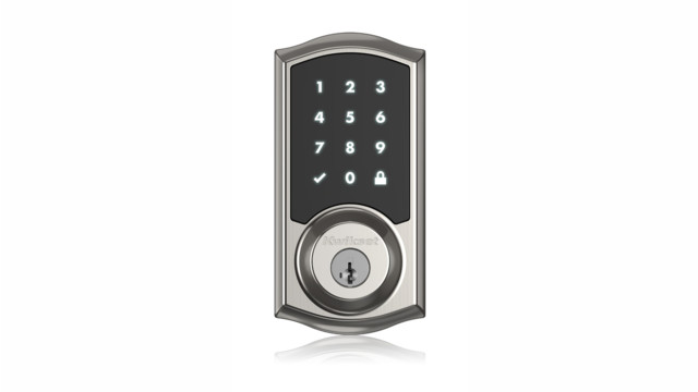 SmartCode 916 Touchscreen Deadbolt