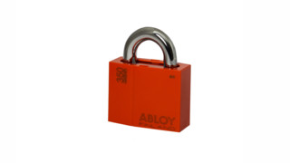 Railway High-Security Lock-Out Padlocks