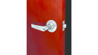 CL3100 Series Lever Lock