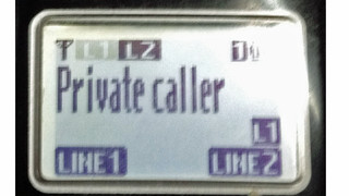 Ways to Lose Business - Caller ID Name