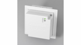 Securitron EcoPower™ Achieves 99% Energy Savings over Traditional Power Supplies, Receives GreenCircle Certification