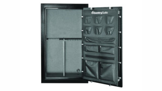 Sentry®Safe Introduces Line Of High-End Gun Safes