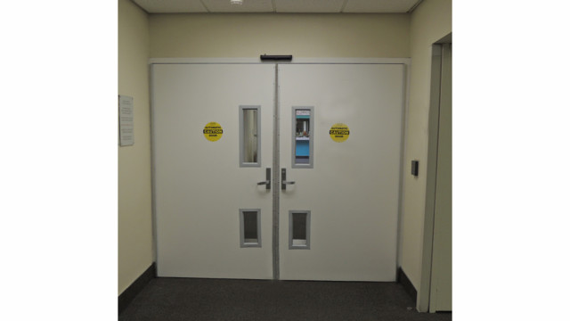Hospital Solutions Locksmith Ledger