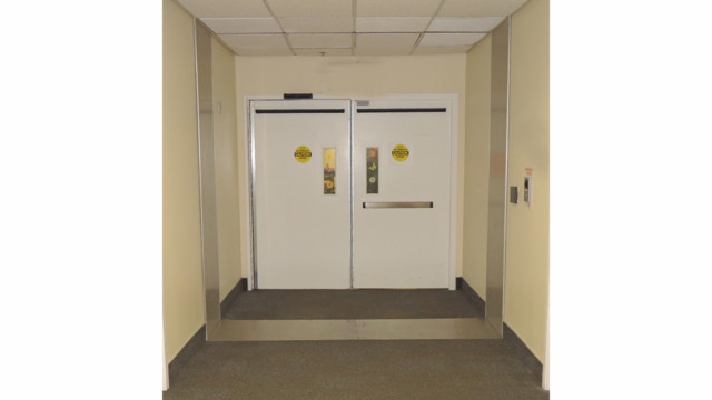 Hospital Solutions Locksmith Ledger