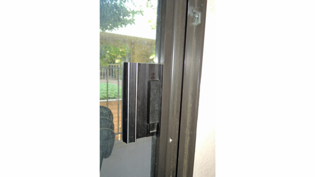 Sliding Door Lock Lock For Sliding Glass Door