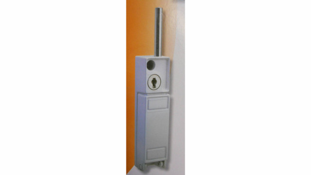 WSDL 10 Sliding Door Keyed