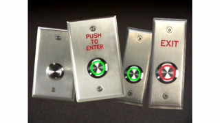 Heavy Duty Push Button Switches