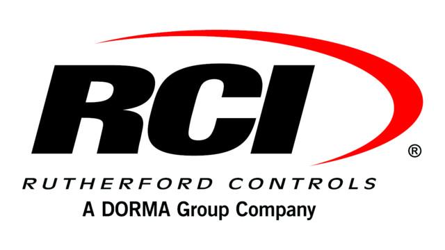 RCI - Rutherford Controls Int'l Inc. (A DORMA Group Company)