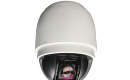 High-Definition PTZ Dome Cameras