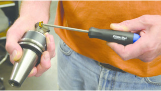 Torque Limiting Screwdriver