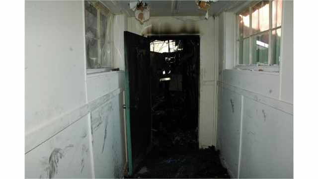 Fire Doors Locksmith Ledger