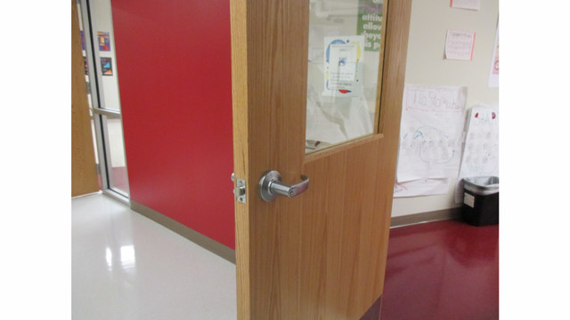 Atlanta Public Schools Locksmith Ledger