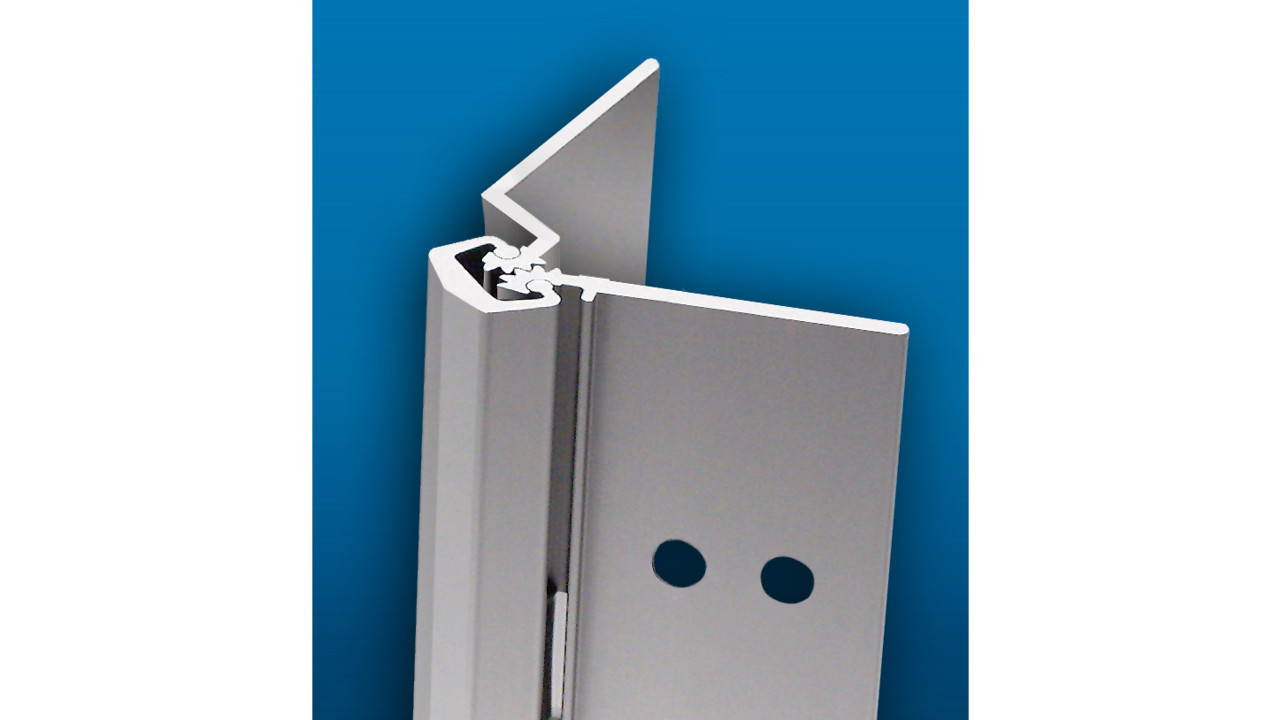 Sl71 Safety Hinge Locksmith Ledger