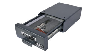 HAS410 Handgun Safe