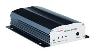 HP Video Decoder