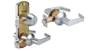 DORMA Releases Next Generation Cylindrical & Interconnected Locksets