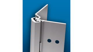 SL71 Safety Hinge