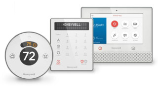 Honeywell Lyric™: Home Security and Home Automation