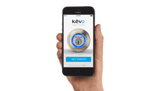 Kwikset Kevo Works With Nest