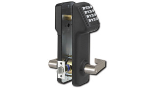 I-Que Access Control Locksets
