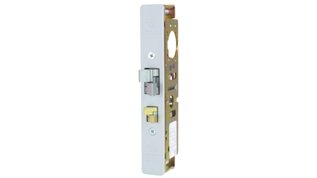 Security Lock Upgrades from Mechanical to Electronic