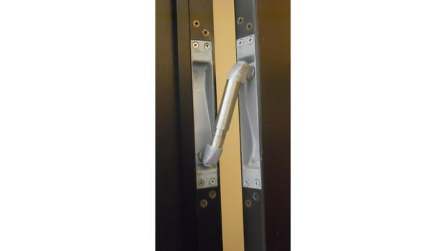 3 Foot Pocket Door
