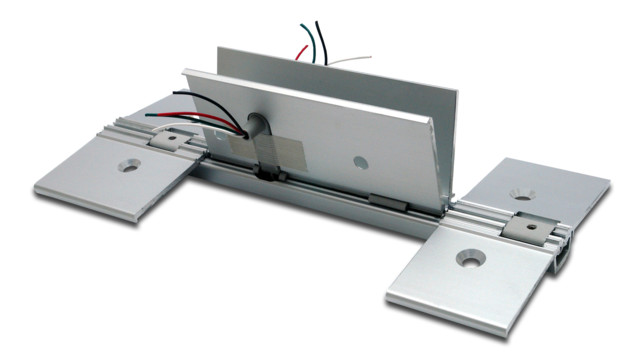 Power Transfer For Locking Electronic Access Control