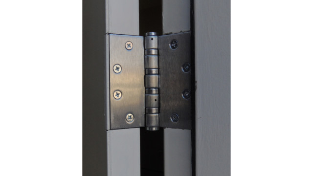 Mortise Door Jamb