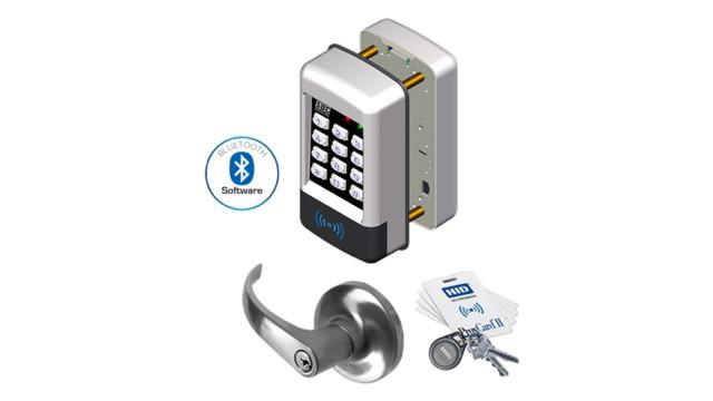 Entrycheck 174 E70 Series Locksmith Ledger
