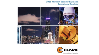 Clark Midwest Expo & Educational Seminar Lineup