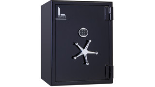 L Series Commercial Safe