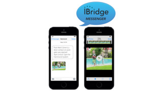 iBridge® Messenger SMS & MMS Multimedia Notification Service Launched