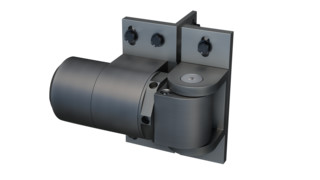 SureClose® Hydraulic Hinge-Closers