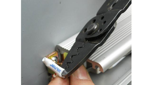 Low Voltage Wire Connectors   Locksmith Ledger