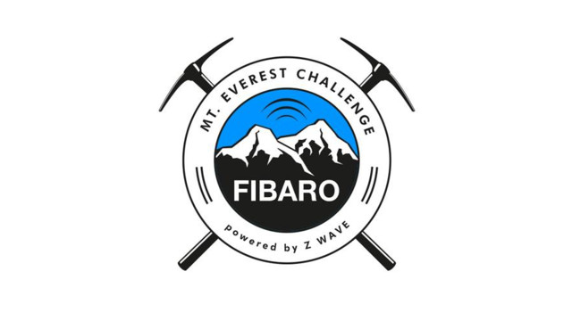 Fibaro Launches Mt. Everest Challenge, Powered by Z-Wave