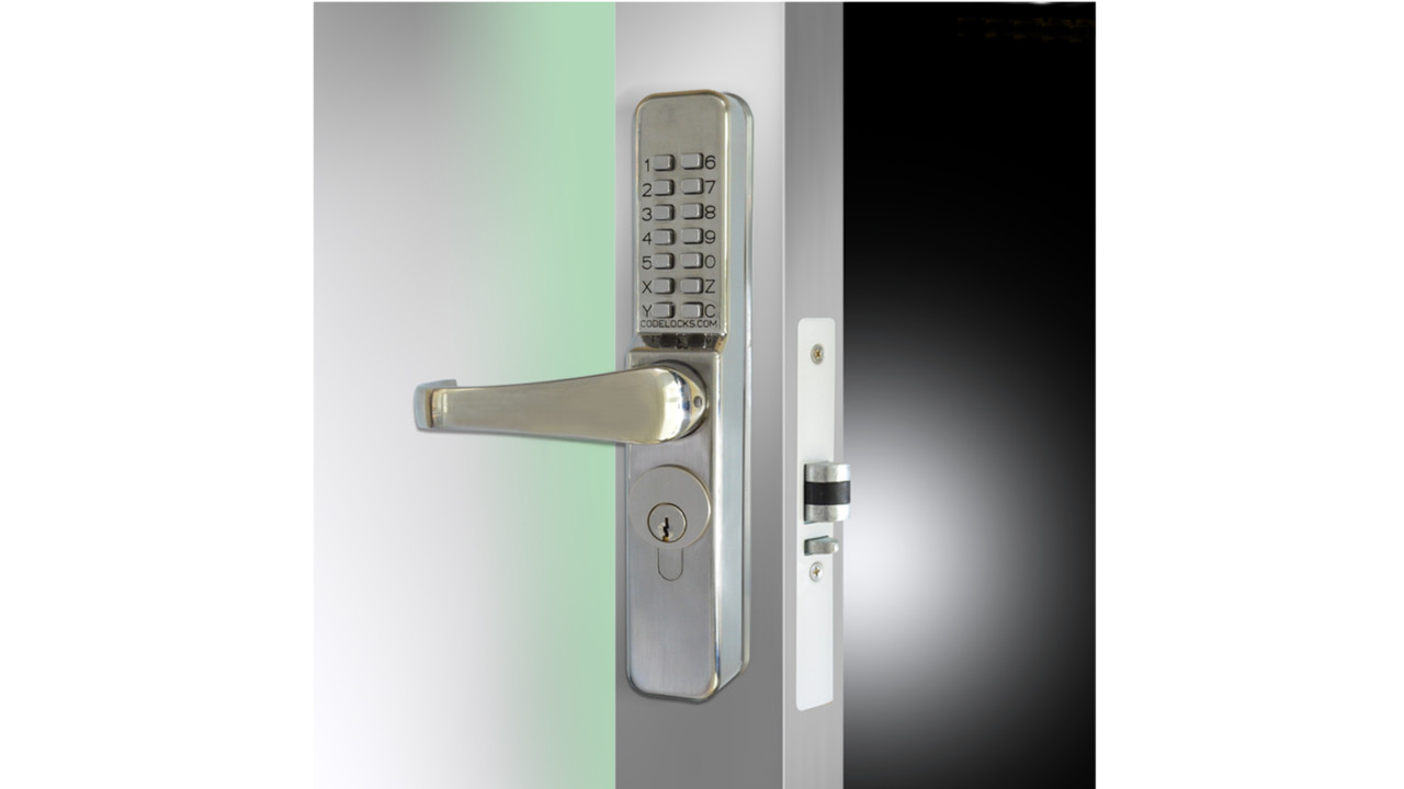Narrowstile Locksmith Ledger