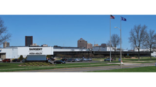 ASSA ABLOY's New Haven, Conn., Facility Receives GreenCircle Certification