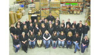 Lockmasters' 60th Anniversary:  60 Years old and Growing