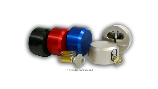 PACLOCK's FSIC Shackleless Series