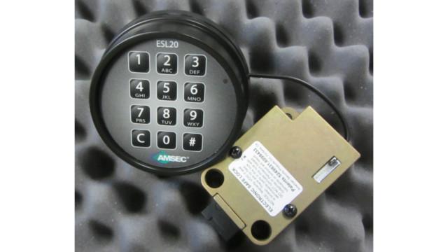 Safe Locks Locksmith Ledger