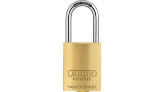 ABUS 83/40 Rekeyable Padlock