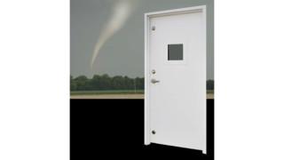 StormPro 320 Tornado-Resistant Door