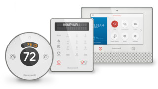 Lyric Smart Home System